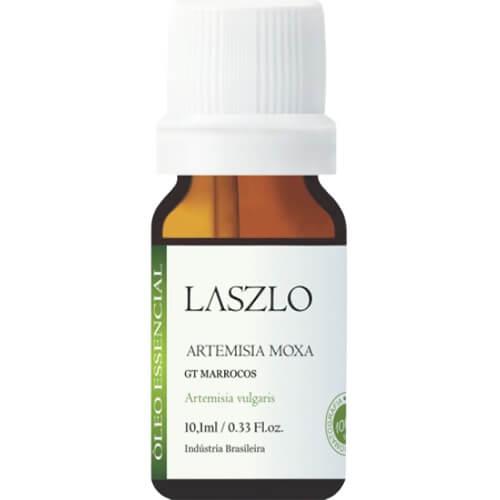 Óleo Essencial - Artemísia Moxa - Laszlo