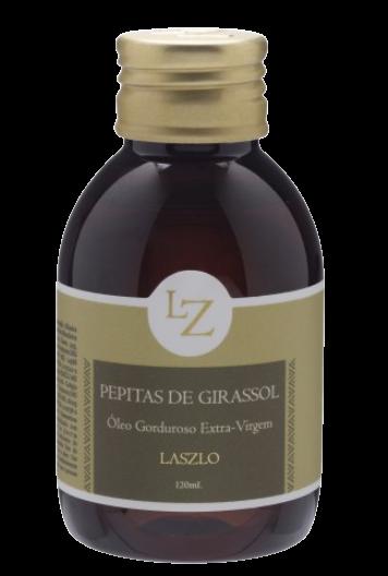 Óleo Vegetal Natural - Girassol - Laszlo