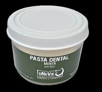 Pasta Dental Natural -  Menta -  uNeVie  - SALVIA