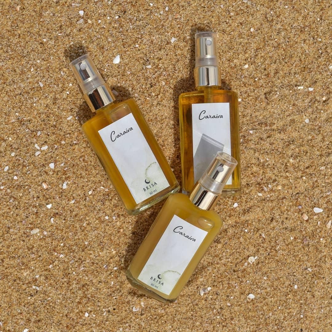 Perfume Natural Caraíva - Brisa no Ar  - SALVIA