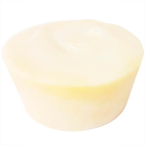 Shampoo Sólido Natural - Calêndula, Abacate e Babaçu - Floë Natural
