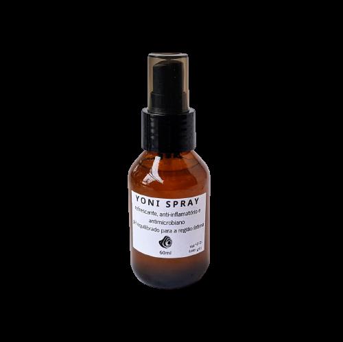 Yoni Spray Natural - Floë Natural  - SALVIA