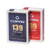 BARALHO COPAG  -  54 CARTAS