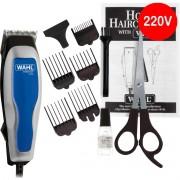 Máquina de Cortar  cabelo  WAHL Home Basic Basic 2548 220V