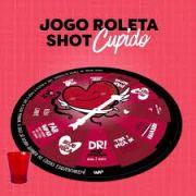 ROLETA SHOT - CUPIDO