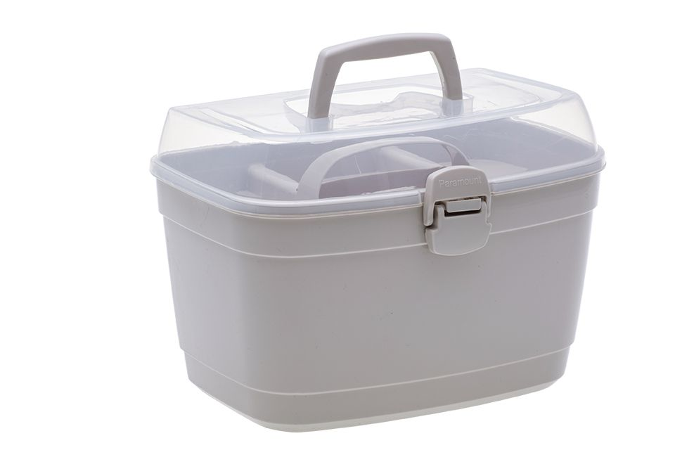 BOX MULTIUSO C/. DIVISORIA  - G