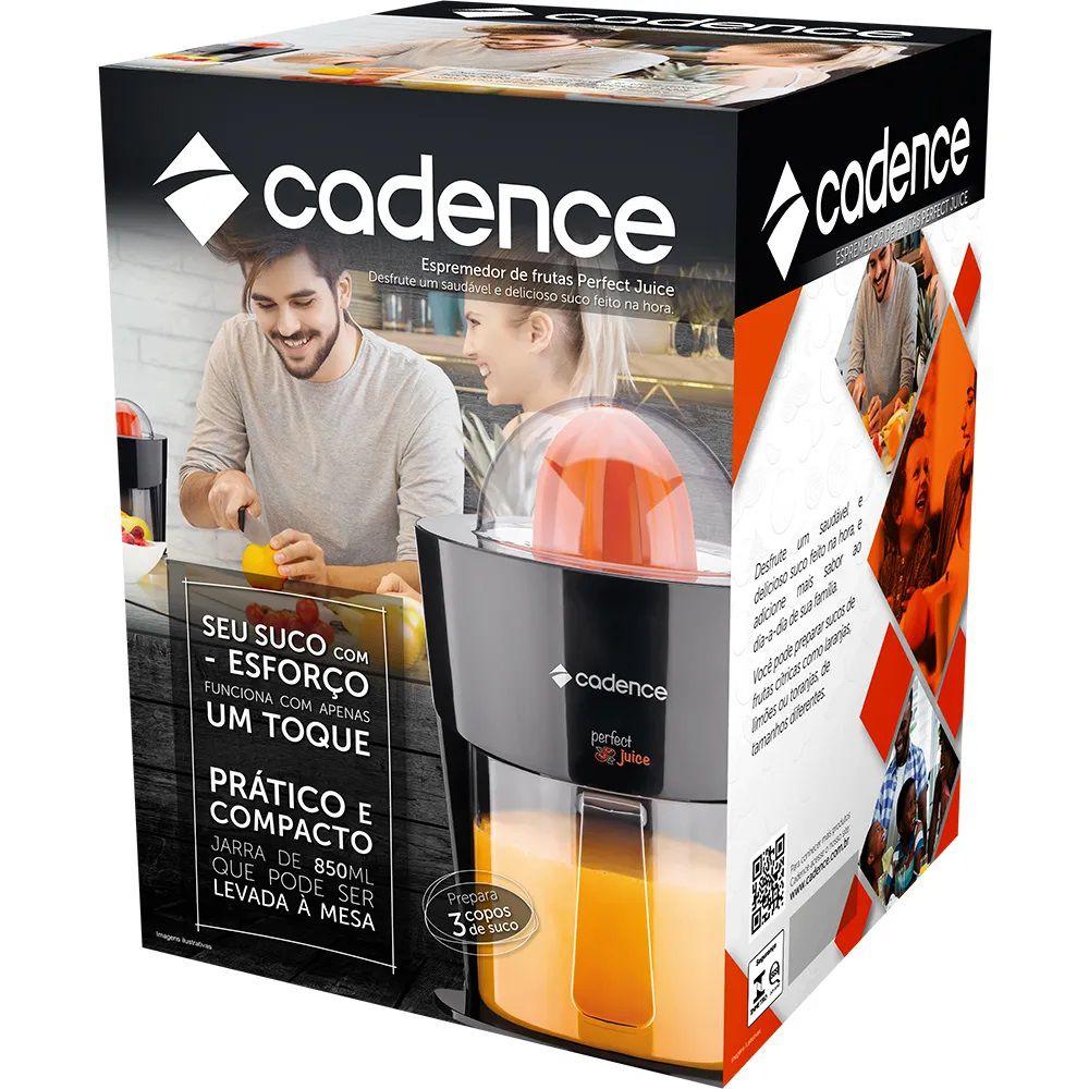 ESPREMEDOR CADENCE 850ML 220V