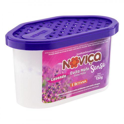 NOVICA EVITA MOFO LAVANDA 130G