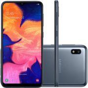 Samsung Galaxy A10 - Preto