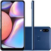 Samsung Galaxy A10s - Azul