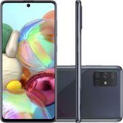 Samsung Galaxy A71 - Preto