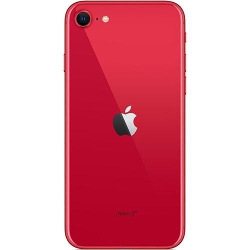 iPhone SE segunda geração