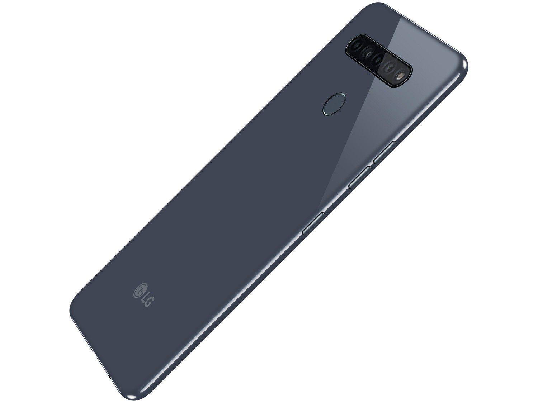 LG K51S - Titanium