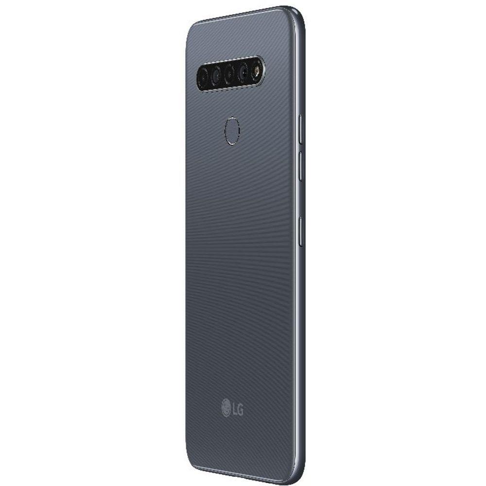 LG K61 - Preto