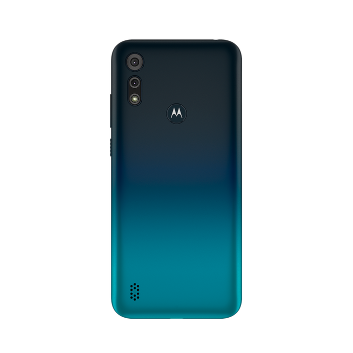 Motorola Moto E6s - Azul