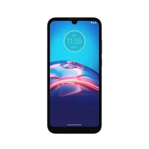 Motorola Moto E6S - CINZA