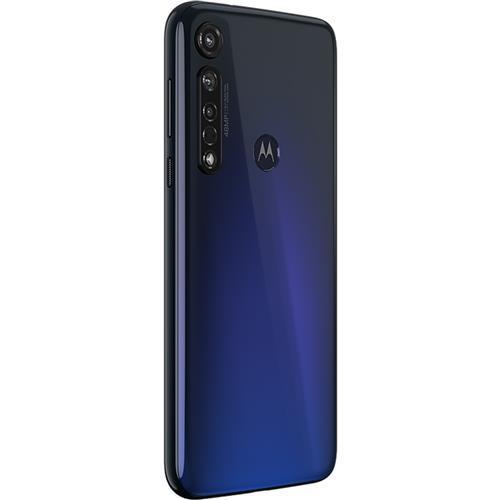 Motorola Moto G8 Plus - Azul Safira
