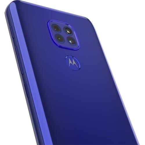 Motorola Moto G9 Play - Azul