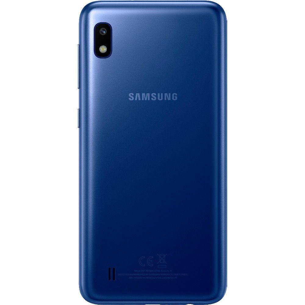 Samsung Galaxy A10 - Azul