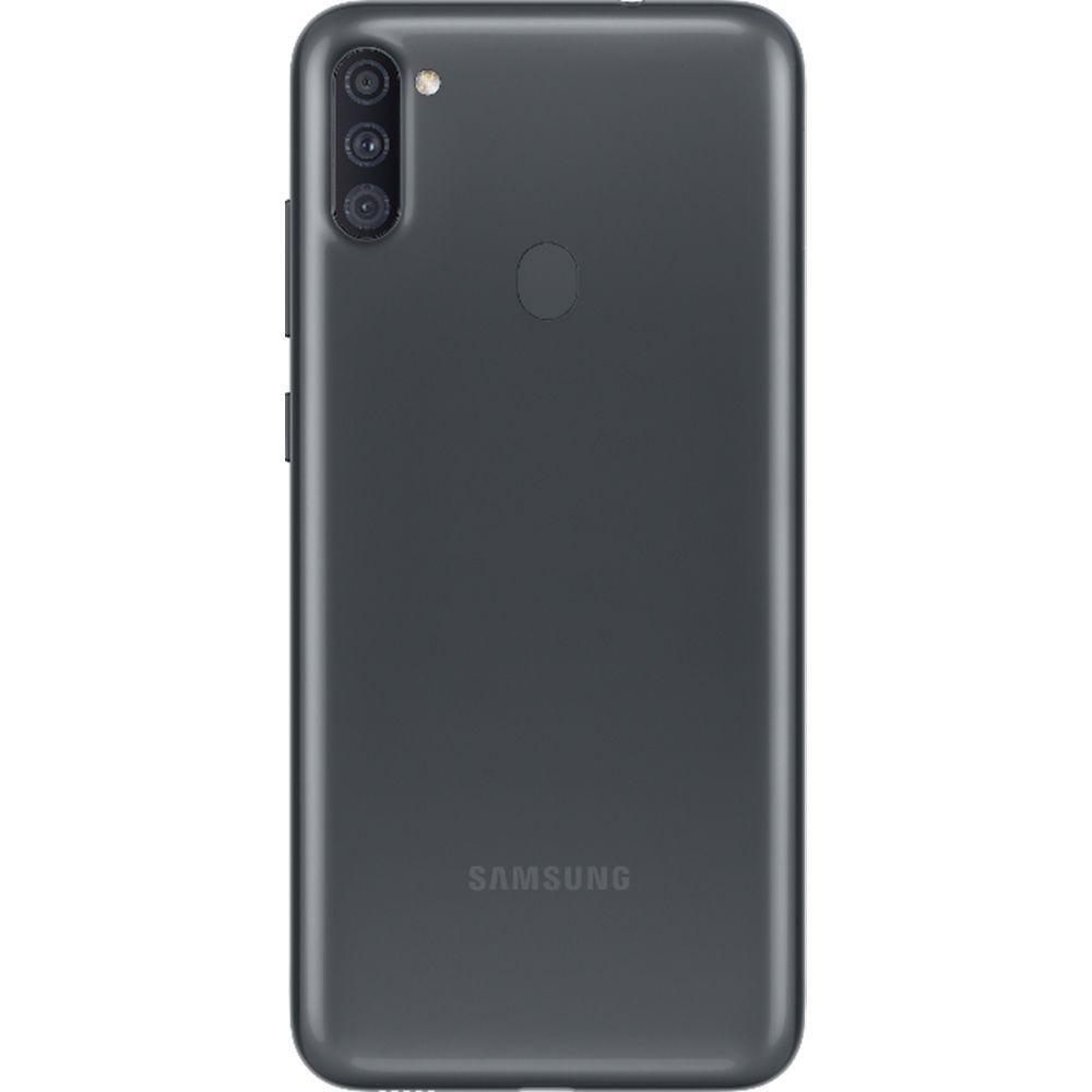 Samsung Galaxy A11 - Preto