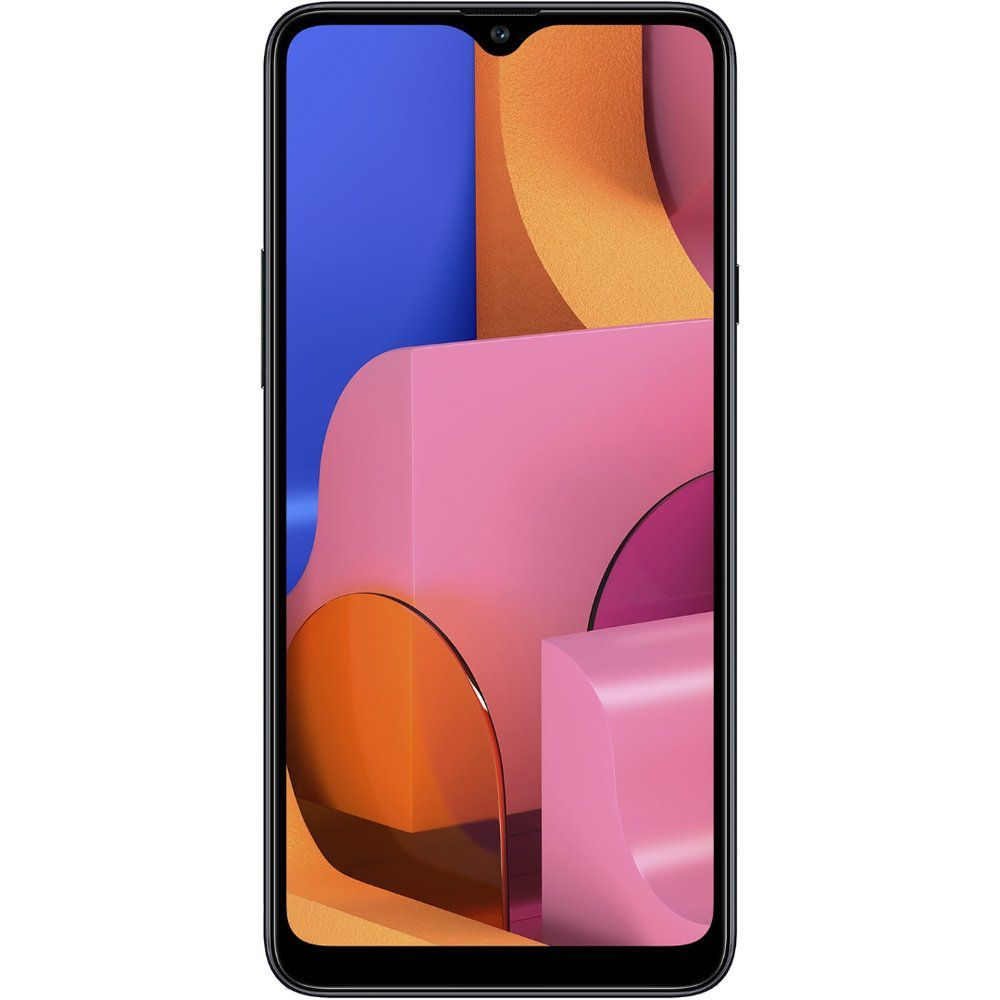 Samsung Galaxy A20s - Preto