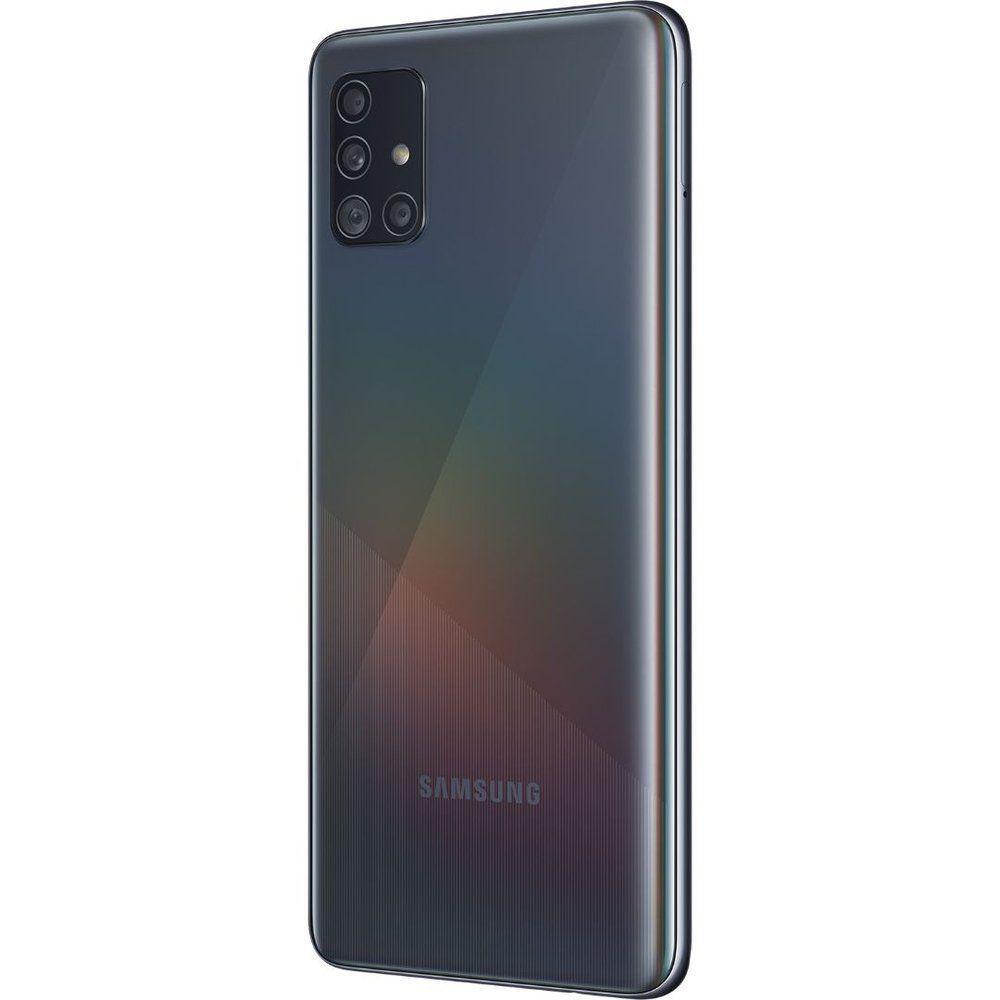 Samsung Galaxy A51 - Preto