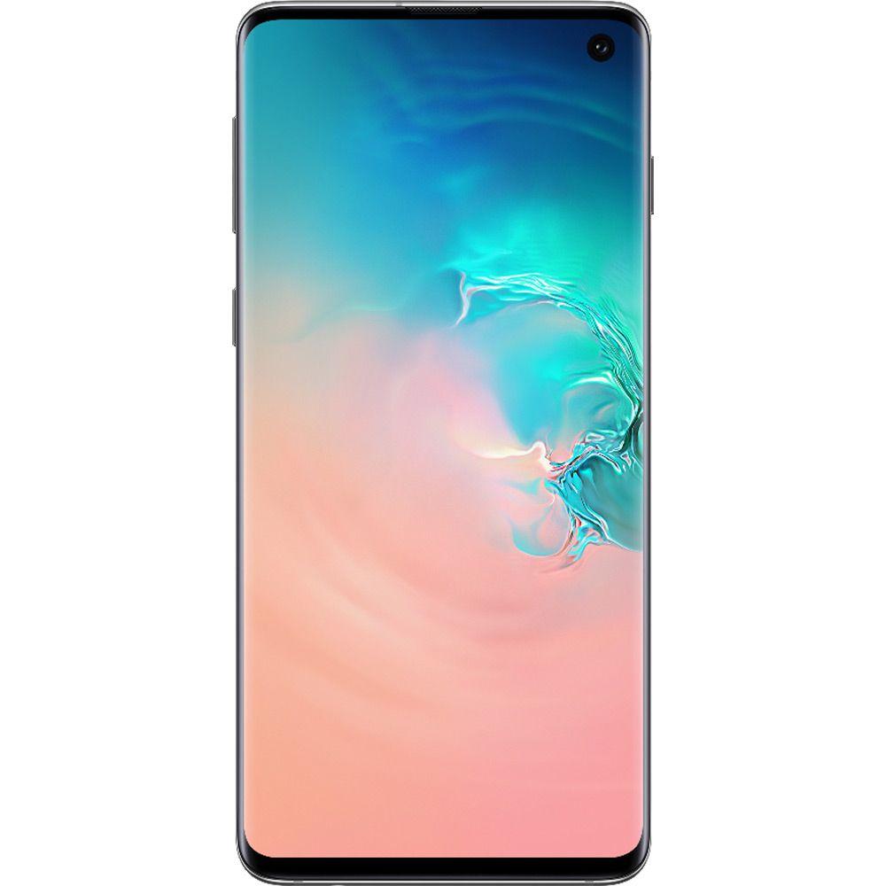 Samsung Galaxy S10 - Branco