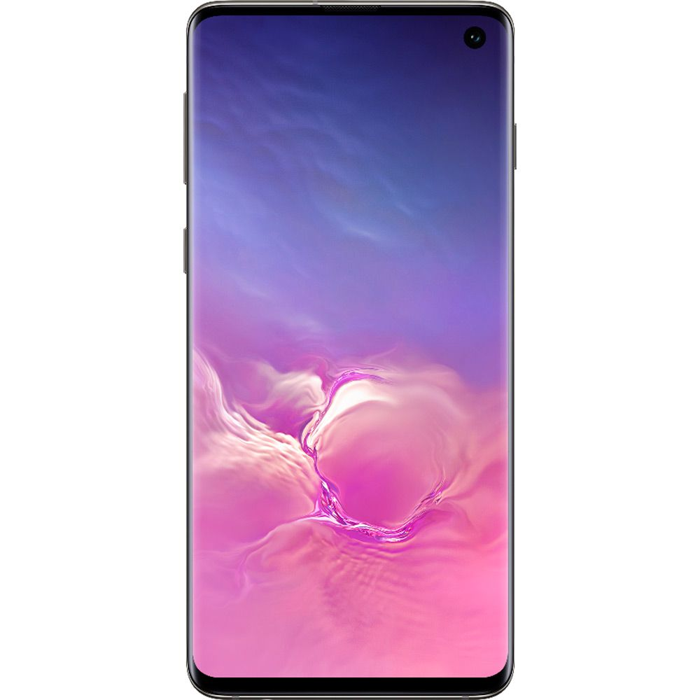 Samsung Galaxy S10 - Preto