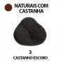 Alfaparf Precious Nature Hair Color 3 Castanho Escuro- 60ml