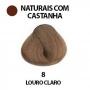 Alfaparf Precious Nature Hair Color 8 Louro Claro - 60ml