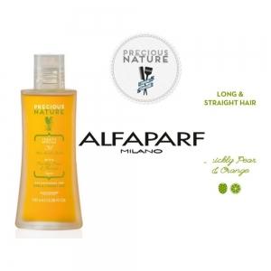 Alfaparf Precious Nature Long & Straight Hair 100ml