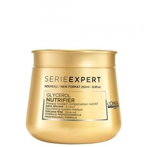 L'Oréal Profissional Série Expert Nutrifier - Máscara Capilar 250ml