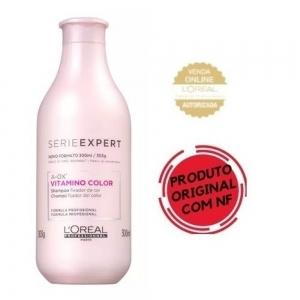 L'Oréal Shampoo Vitamino Color A-OX  300ml