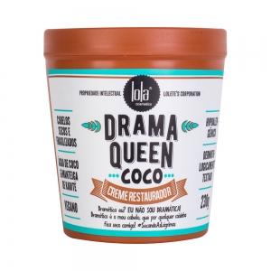 Lola Drama Queen Coco Máscara  230g