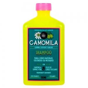 Lola Shampoo Camomila 250ml