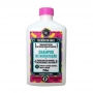 Lola Shampoo Hidratação Be(M)Dita Ghee 250ml