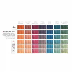Wella Color Fresh Create High Magenta - 60ml