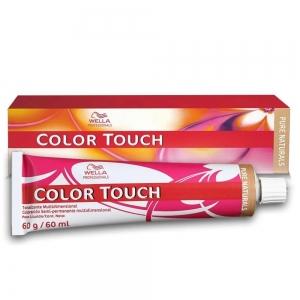 Wella Color Touch 3/0 Castanho Escuro - 60g