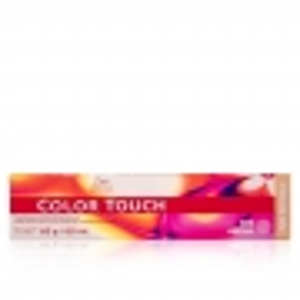 Wella Color Touch Pure Naturals 5/0 Castanho Claro - 60g