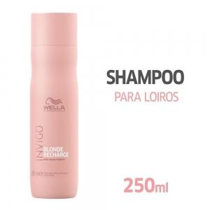 Wella Professional Invigo Blonde Recharge 250ml