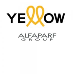 Yellow Máscara Reparadora Repair 500 ml