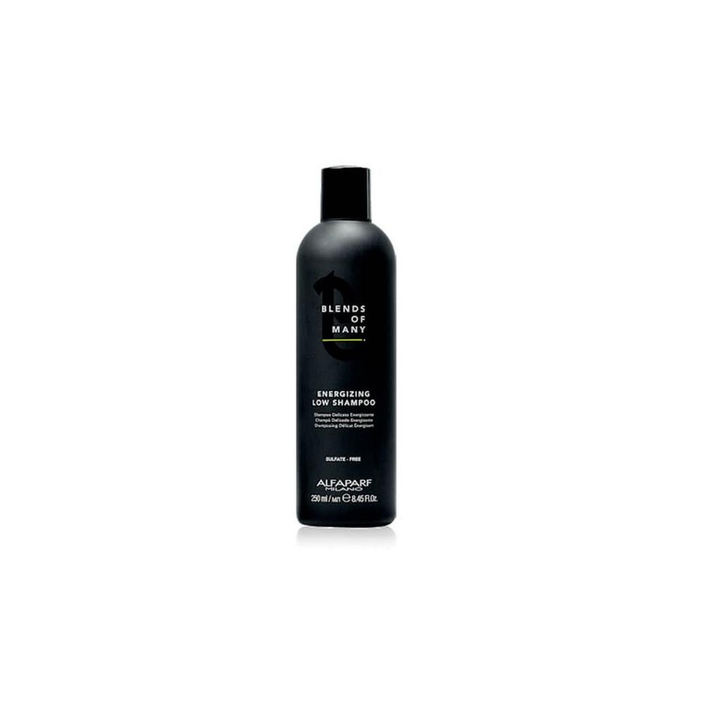 Alfaparf Blends Of Many Energizing Low Shampoo 250ml