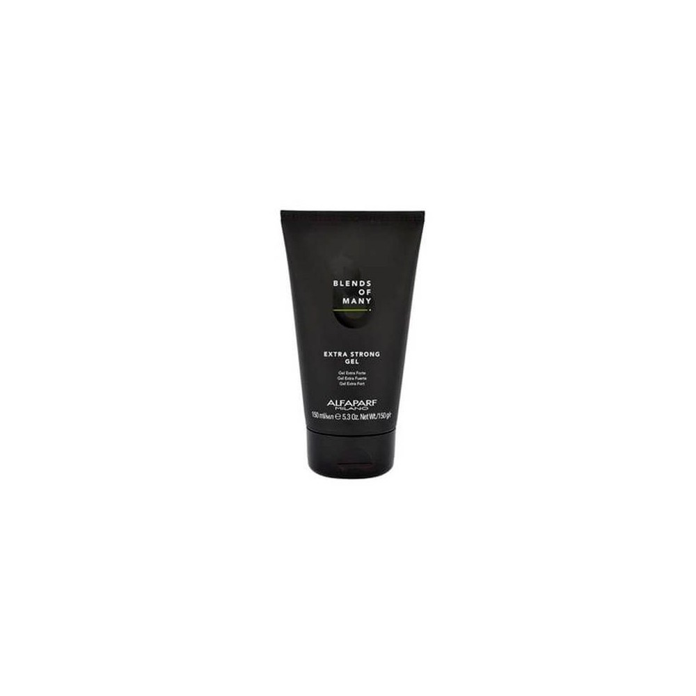 Alfaparf Blends Of Many Extra Strong Gel 150ml