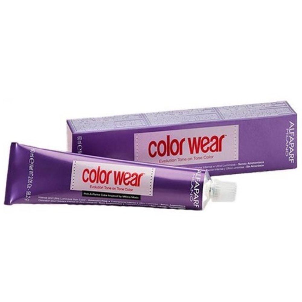 AlfaParf  Color wear 7.1 Louro Médio Cinza - 60g