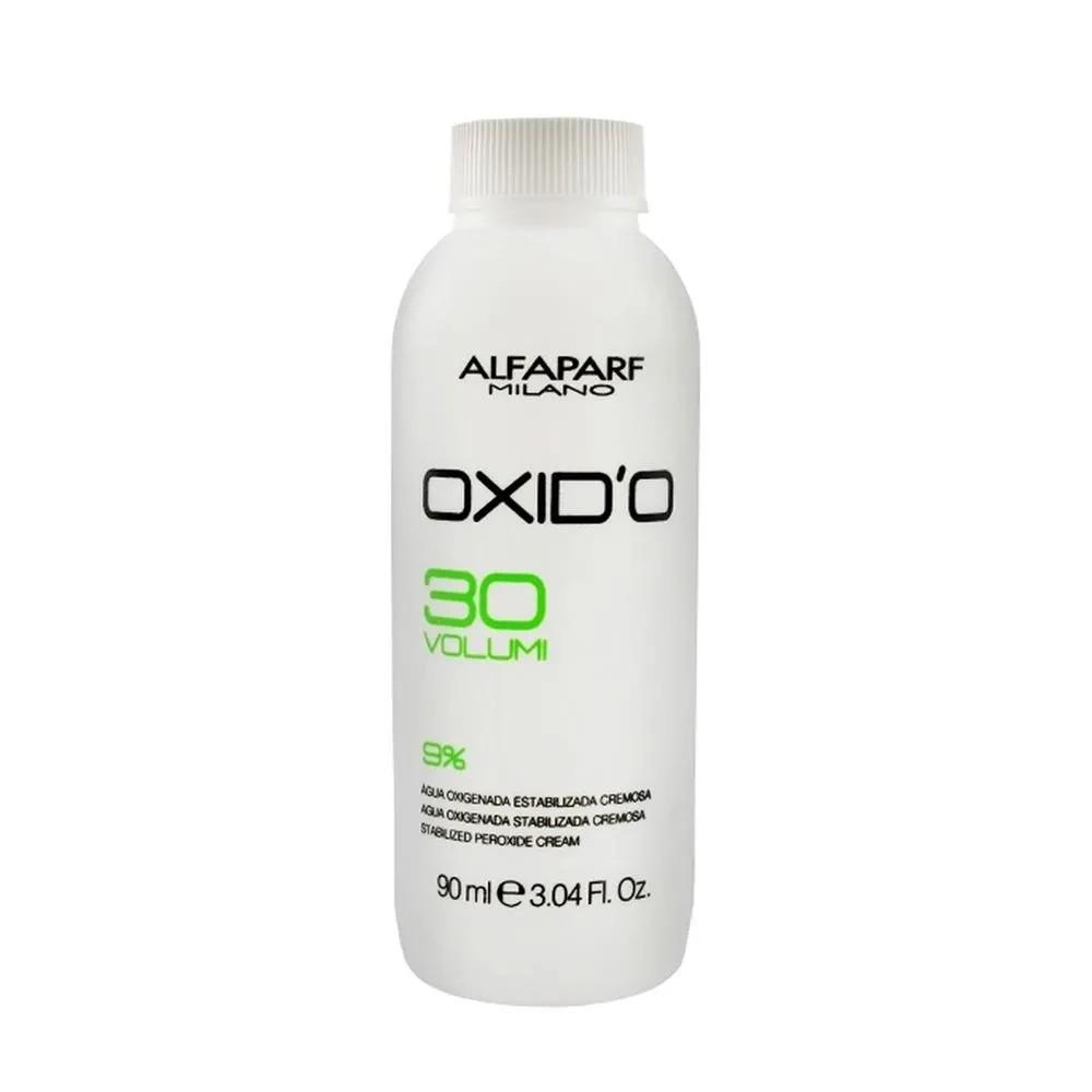 Alfaparf Milano Água Oxigenada 30Vol - 90ml