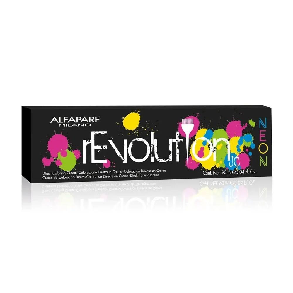 Yellow Revolution Neon Color Atomic 90ml