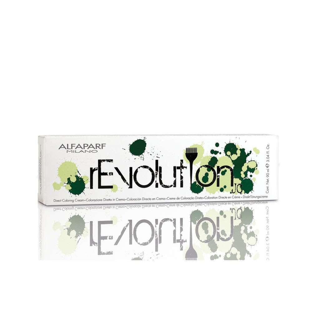 Alfaparf Revolution Pure Green 90ml