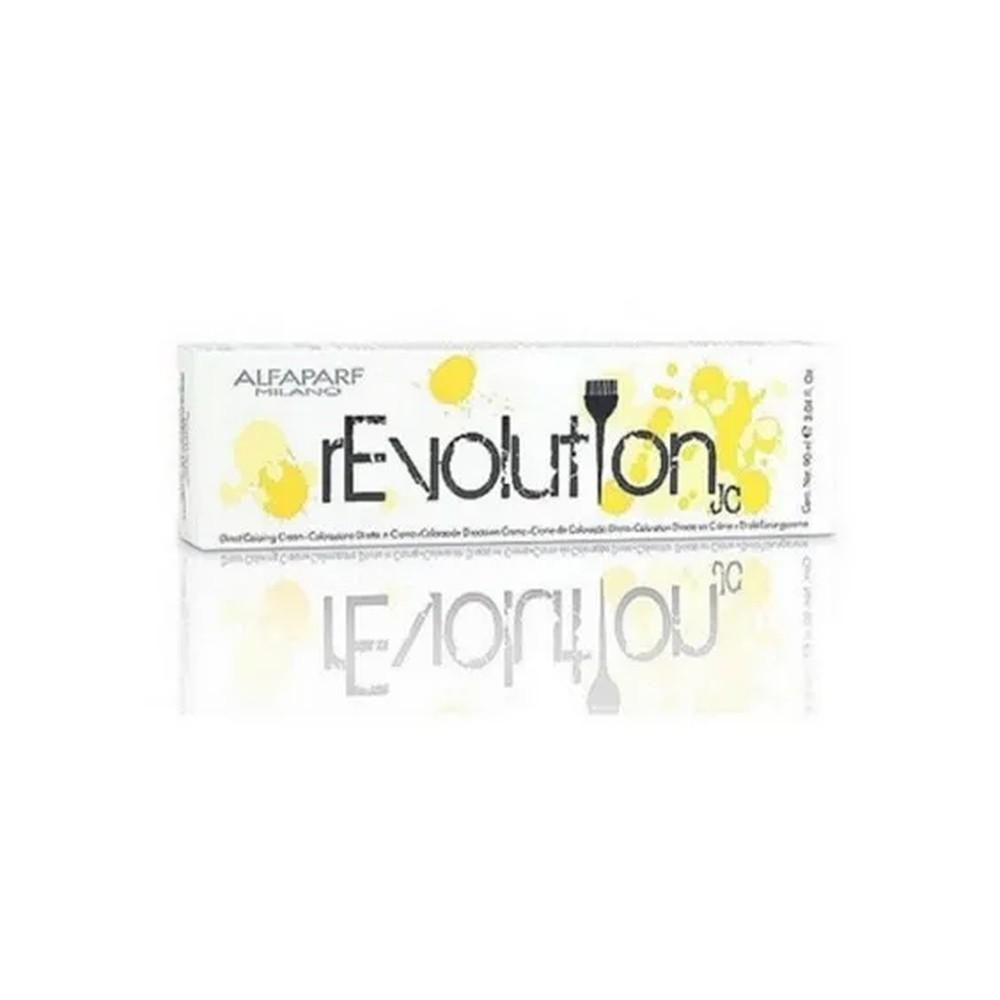 Alfaparf Revolution Tonalizante cor Yellow 90 ml