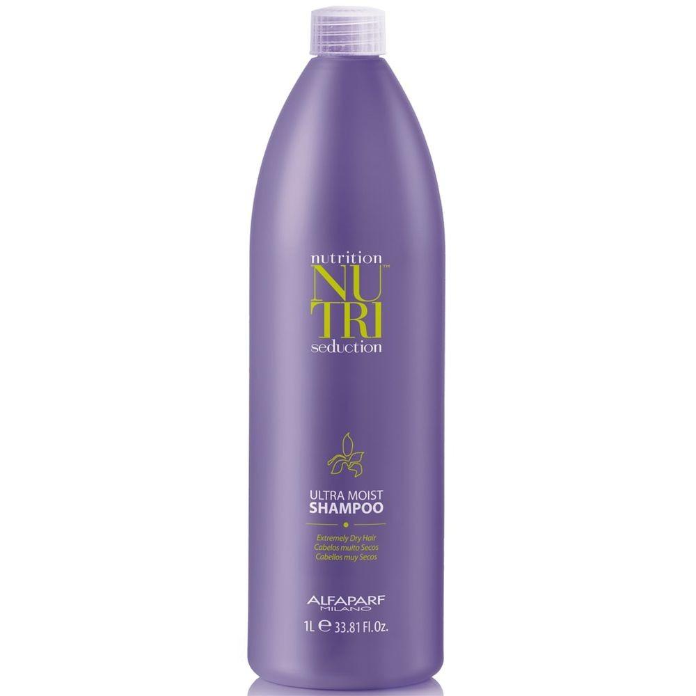 Alfaparf Shampoo Nutri Seduction  Ultra Moist 1 L