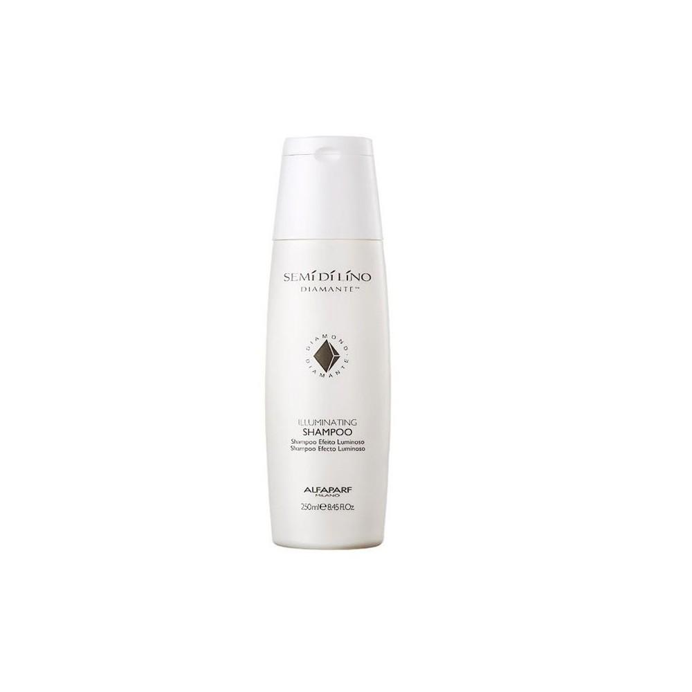 Alfaparf Shampoo Semi di Lino Diamante Illuminating 250ml